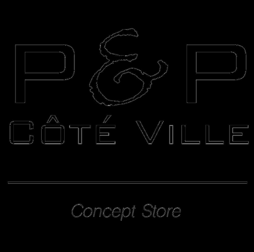 P&P Côté Ville