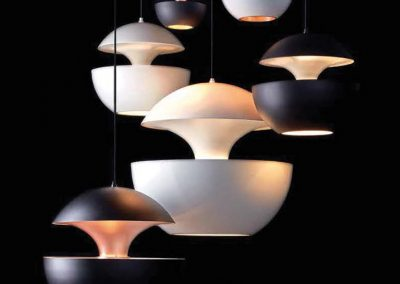 Lampe HCS – DCW Editions