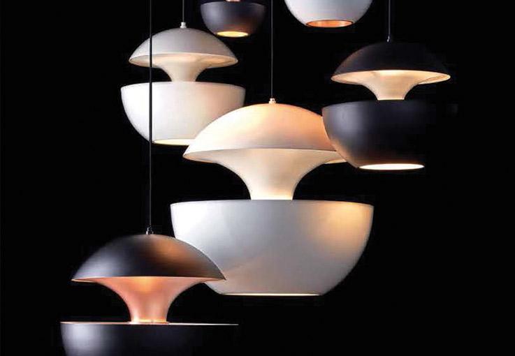 Lampe HCS – DCW Editions