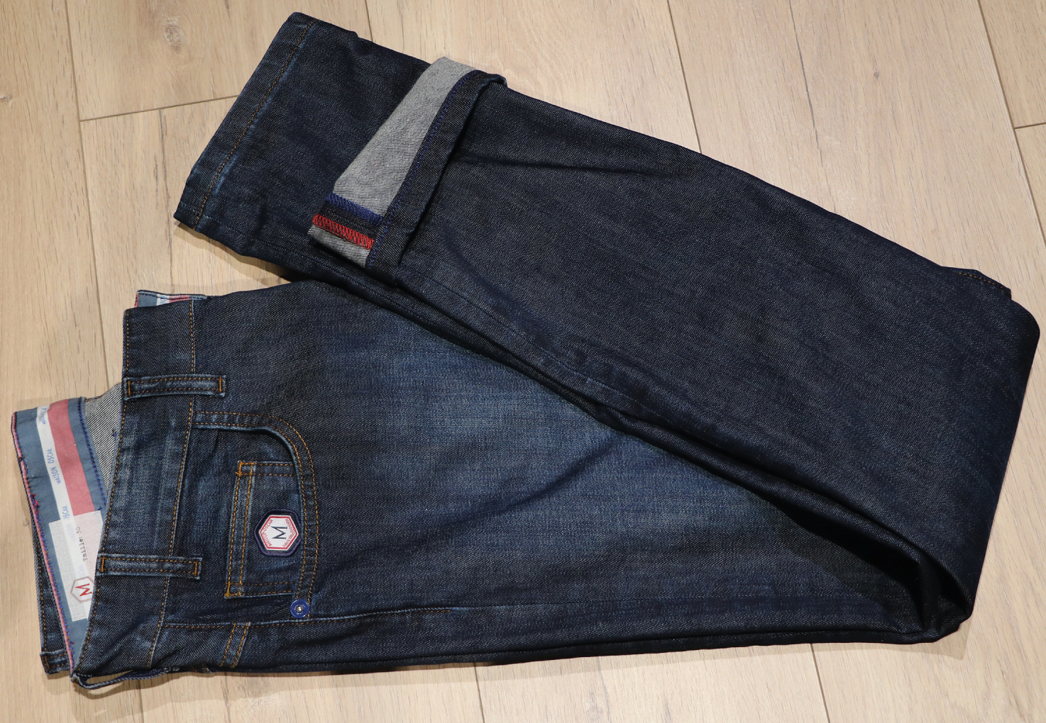 Jeans MOL A2