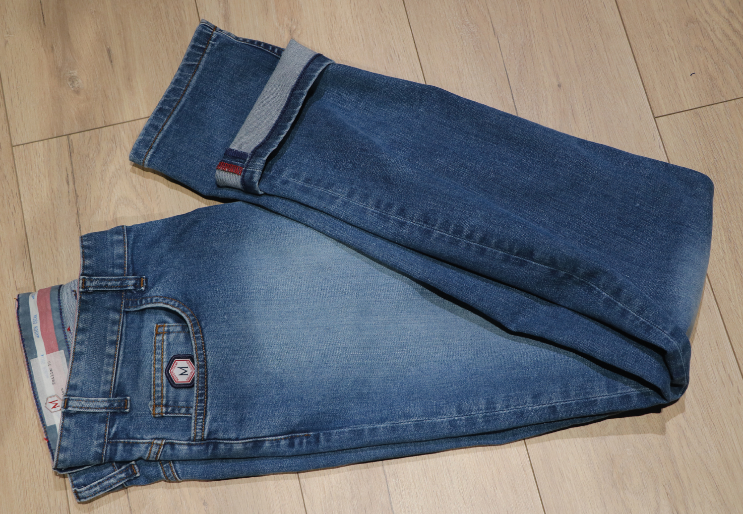 Jeans MOL A23