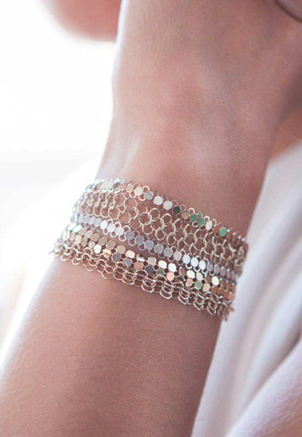 collier ct - pascale lion - ambiance - accessoire - P&P Côté Ville